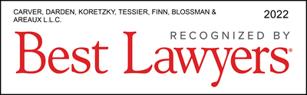 Best Lawyers 2020 Logo