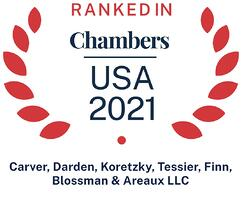 Chambers 2021 Firm Logo