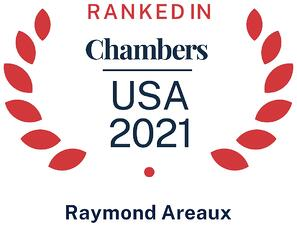 Chambers Areaux 2021