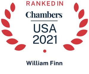 Chambers Finn 2021