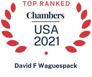 Chambers Waguespack 2021