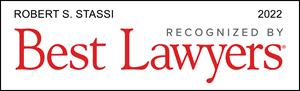 Stassi Best Lawyers Badge 22