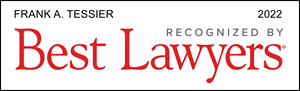 Tessier Best Lawyers Badge 22